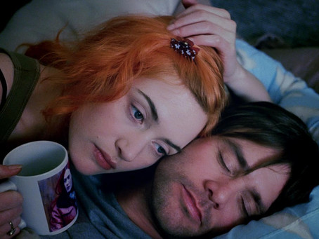 ETERNAL SUNSHINE OF THE SPOTLESS MIND And Regret
