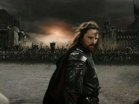 4K Lord of the Rings Rewatch: The Impactful Return of the King Still Stands Strong