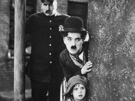 Charlie Chaplin's THE KID Is 100 Years Young