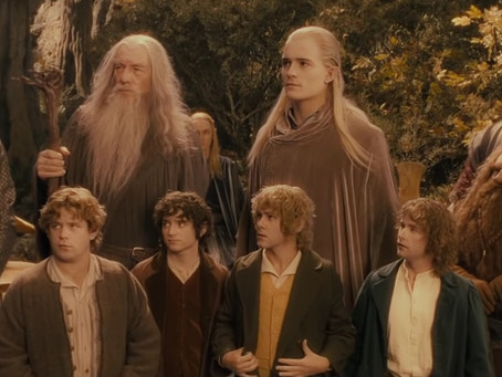 4K Lord of the Rings Rewatch: The Fundamentals of The Fellowship of the Ring