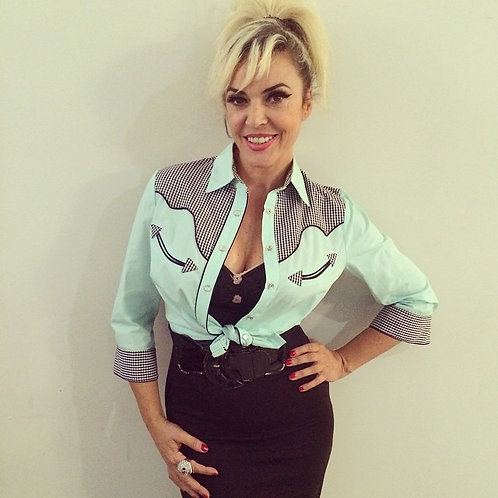 Camisa DOLLY chica