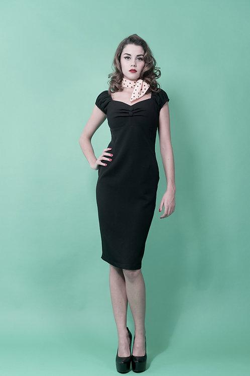 Vestido RITA negro