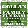 SQUARE Gollan Family Fun Day - May 2019.