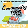 SQUARE - Nymagee Mount Hope Community BB