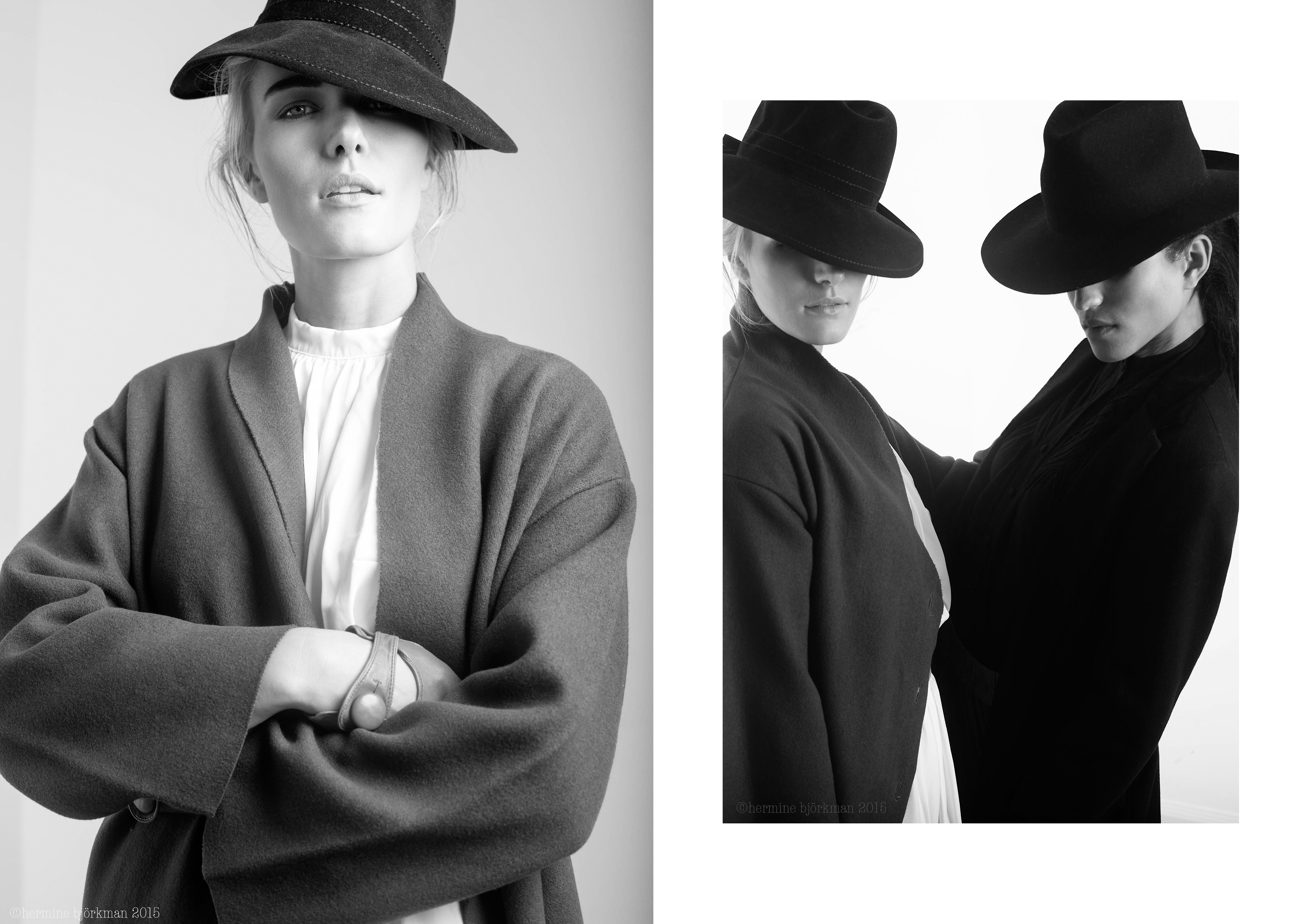 Editorial Androgynous 3