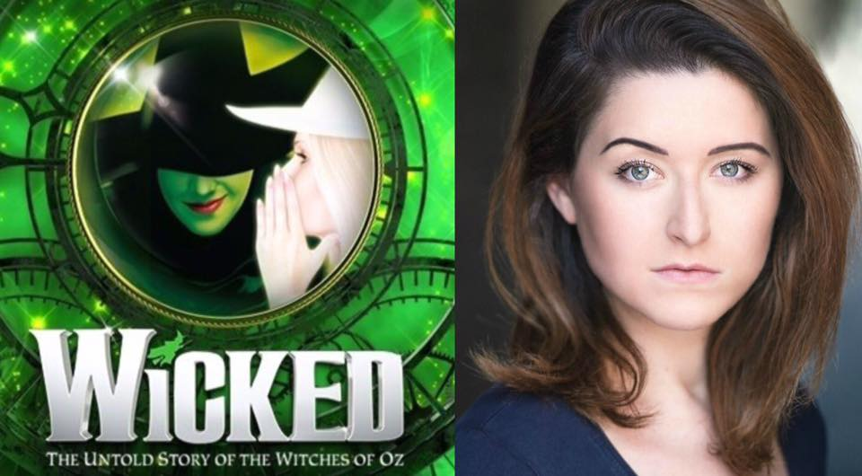 Wicked, West End