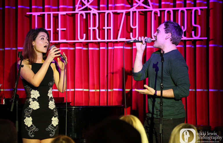 Dan and Laura Curtis Concert