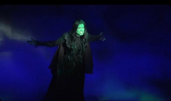 Wicked - West End 2020