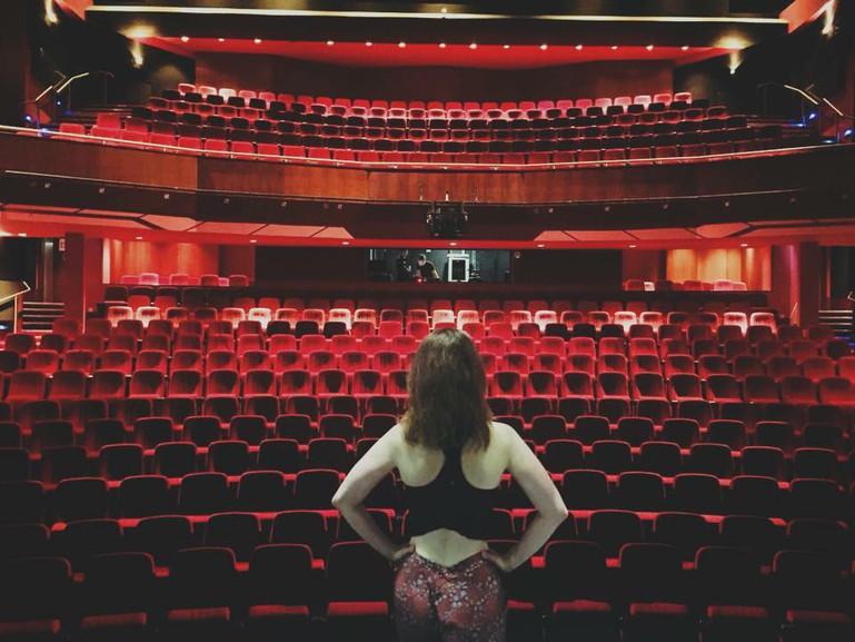 Dubai Theatres