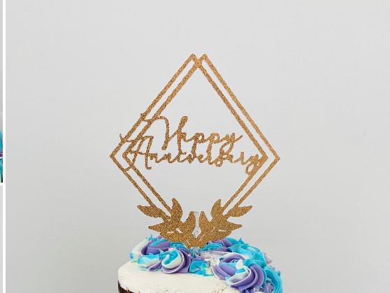 Happy Anniversary (Diamond)