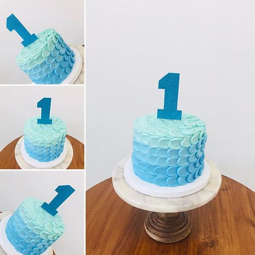 6 INCH - SMASH CAKES