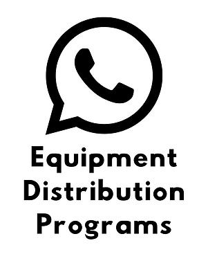 Equipment Distribution Programs