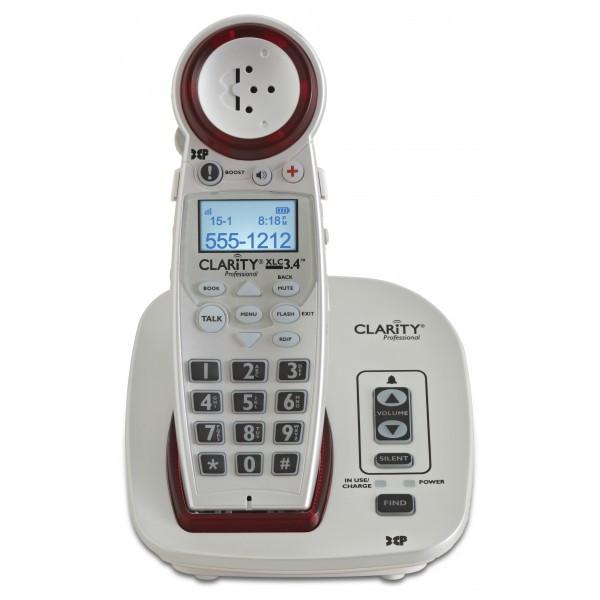 Clairty XLC3