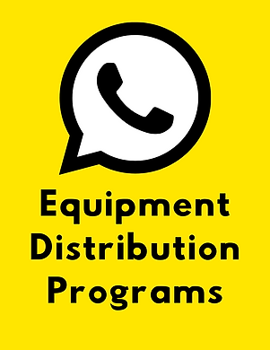 Equipment Distribution Programs