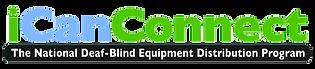 ICanConnect The National Deaf-Blind Equipment Distribution Program