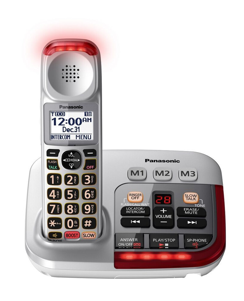 Panasonic Amplified Phone