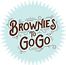Brownies to Go Go logo