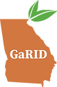 GaRID logo