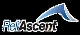 ReliAscent Transparent Background Logo -