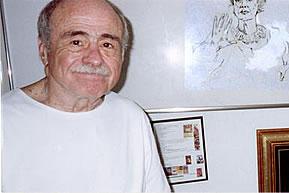 BILLY GOLDENBERG Composer