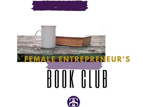 SSI's Book Club 2021 Per Study