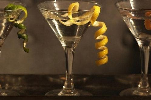 Cocktails & Chat @ Hattie's Parlour