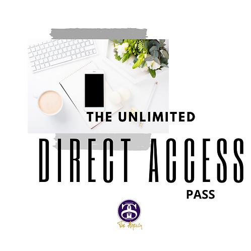 Direct Access Pass