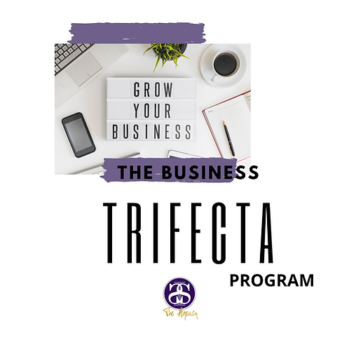 Business Trifecta Program - Salt Lake City, UTAH