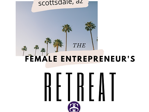 4-Day All-Inclusive Mastery Retreat - Scottsdale, AZ