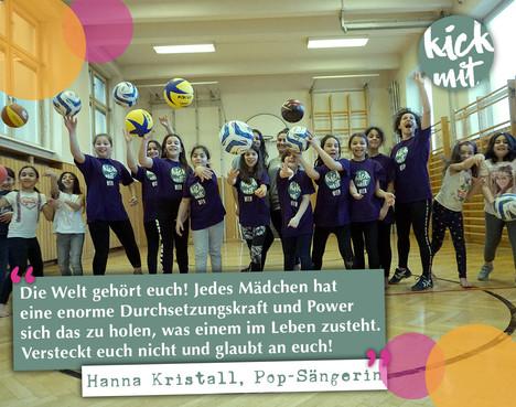 Empowering girls_KICK MIT
