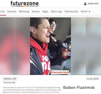Futurezone_Hanna Kristall