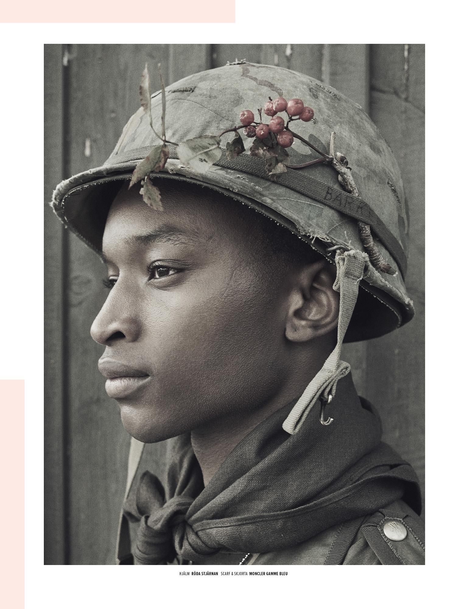 BOY Magazine #4 - Peace