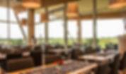 Ravintola Vista ravintolasali