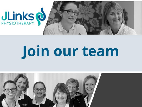 Join our thriving team.