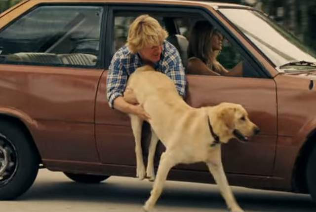 Marley and me -Ταινίες με σκύλους- i pet taxi gr