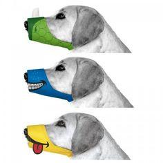φίμωτρο σκύλου