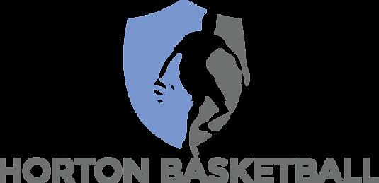 Horton Basketball Logo, Chris Horton, HortonBasketball