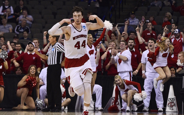 Tank for Frank?: Frank Kaminsky's NBA Outlook