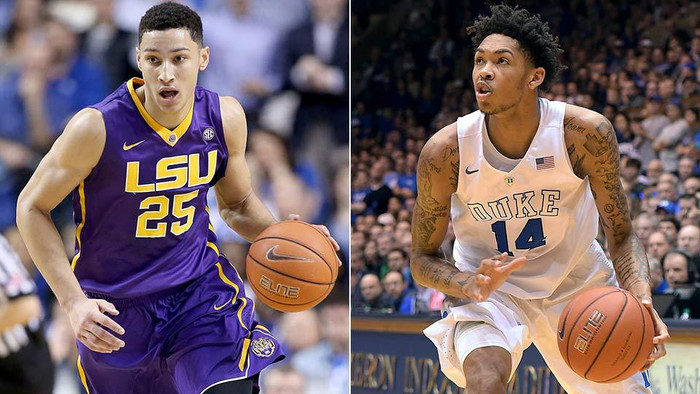 Simmons v. Ingram: Who's Number One?