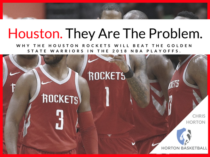 Houston. They Are The Problem.