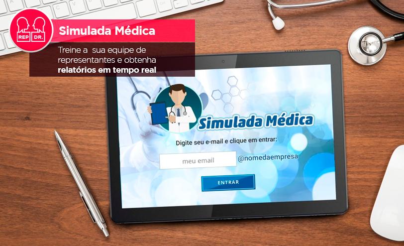 Simulada Médica