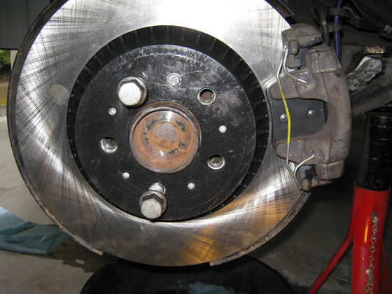 Need New Brakes? Get them now... Do Not Wait