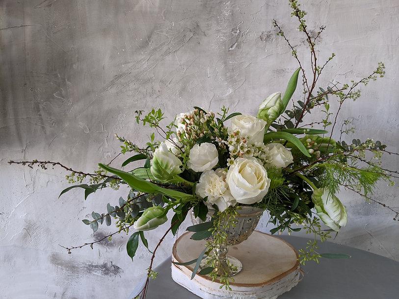 burns lake florist wedding flowers