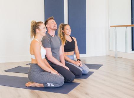 Barre Trainer Story:                            KARA BAILEY, Yoga Teacher