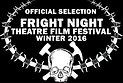 Fright Night Theatre Film Festival Official Selection Award film composer TV composer