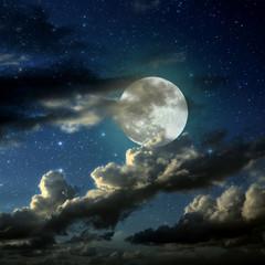 Масло Полной Луны