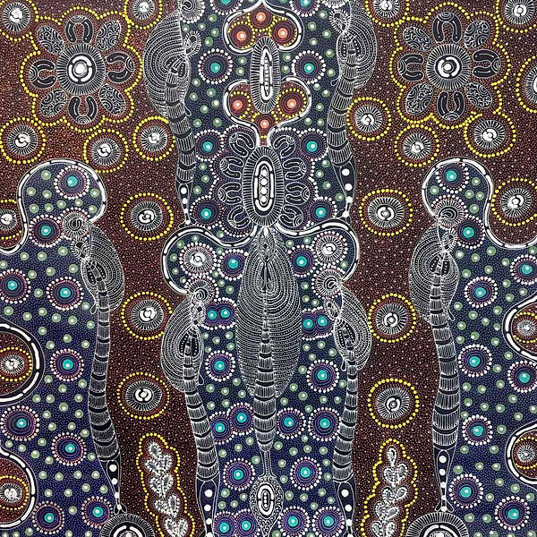 9moon_dreamtime_sisters_Collen Wallace N