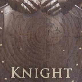 Ритуал Knight
