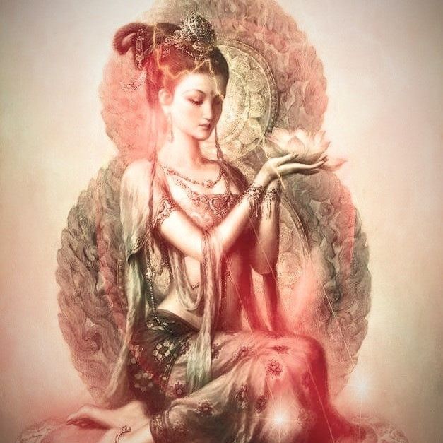 Алхимия красоты