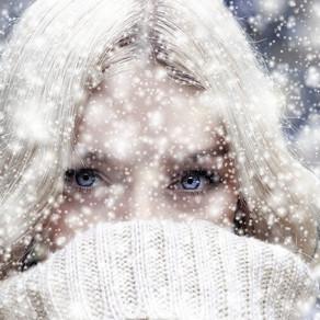 Зимняя ароматерапия